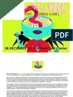 Wsk Press Invite