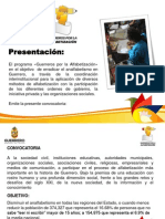 Fraccion XIX - Requisitos Programa