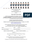 Nutcracker Matinee Registration Form 2012
