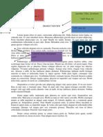 Word Processing Presentation