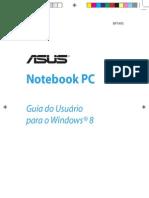 BP7495 Win8 User Guide