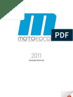 Motoforce 2011 Web