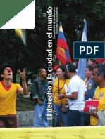 PDF Libro Derecho a La Ciudad HIC-AL 2008
