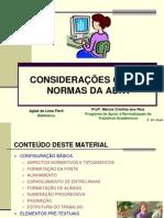 Abnt Consideracoes Gerais 2010