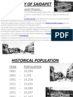 History of Saidapet.ud