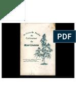 le livre de poche du cultivateur de Marijuana