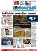 Asian Journal November 9-15, 2012 edition