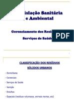 Meio Ambiente e Saneamento 06.04.2011