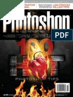 Photoshop User 2011-10 October