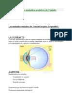 Les Maladies Oculaires de l Adulte