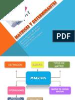 Matrices Expocicion