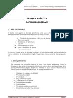 Practica Fotogrametría y Fotointerpretación UNFV