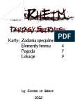 Karty by SofM
