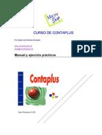 Curso de ContaPlus