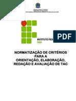 TAC IFPA 2010