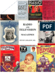 Complete Radio and Television