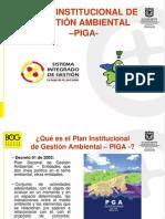 7 PRESENTACIÓN PIGA GESTORES1