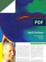 April Greiman