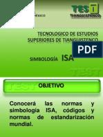 Instrumentacion Isa