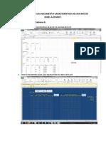 Como Exportar Una Red de Excel a Epanet
