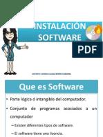 2.0- Instalacion de Software