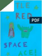 Holly Mason Space Ace