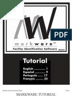 Markware Tutorial