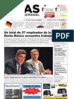 Mijas Semanal nº504 Del 9 al 15 de noviembre de 2012