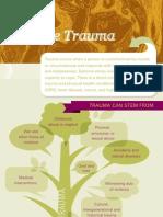 Trauma Infographic