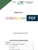 Rapport Final Proba