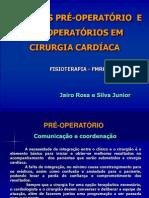 Pre Pos Operatorio Cirurgia Crdiaca