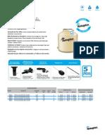 Cisternas y Biodigestores Rotoplas