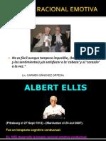 Abcde Ellis Trec