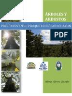 Manual de Especies Presentes