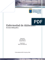 Enfermedad de Alzheimer Listo
