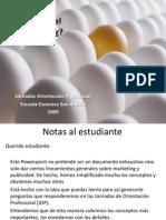 Carrera- Marketing - Para Alumnos