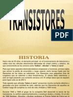 Los+Transistores