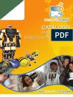 Catalogo Programa de Robótica Pedagógica low