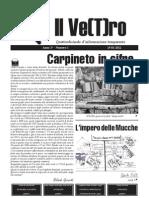 Il Ve(T)ro - 1