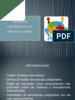 Modelo Colaborativo- Dinamizador
