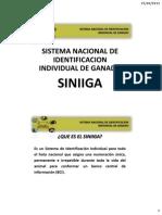 Presentacion Siniiga Sistema Prod Ovinos 20012012
