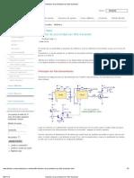Detector de Proximidad Con Foto-transistor