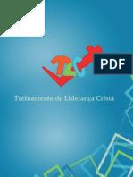 TLC – TREINAMENTO DE LIDERANÇA CRISTÃ