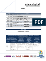 Agenda Educa Digital Nov 7