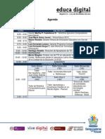 Agenda Educa Digital Nov 8
