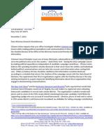 Letter Too a Gon Commonsense Principles v 4