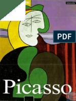 Literatür - Mini Sanat Dizisi  Picasso