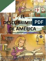 Descubrimiento de America