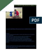 Causas de la pobreza en Huancaverlica durante los últimos 10 años