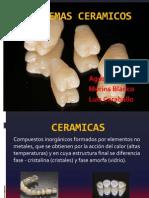 Sistemas Ceramicos - Metal-porcelana